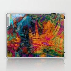 Whirl Laptop & iPad Skin