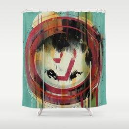 -7- Shower Curtain