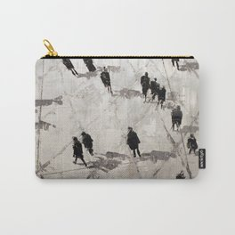 peoplee Carry-All Pouch