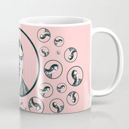 Frida Kahlo design Coffee Mug