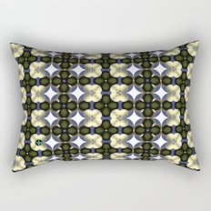 Dogwood  Rectangular Pillow