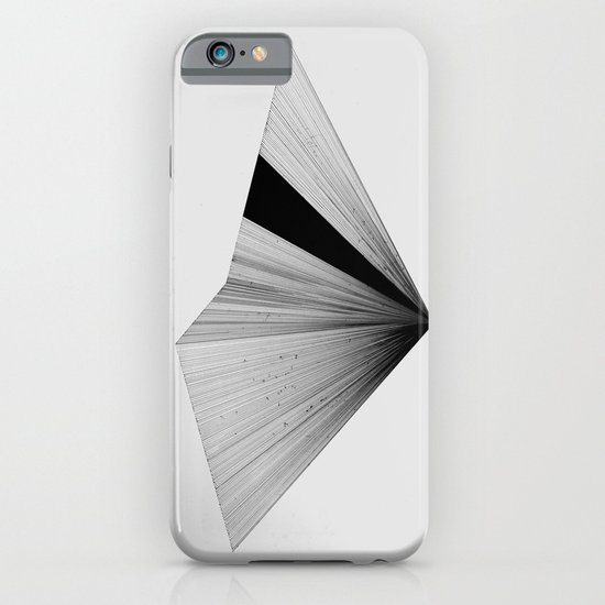 Half 2 iPhone & iPod Case