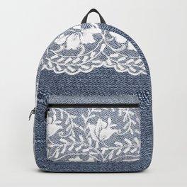 Denim & Lace 1 Backpack