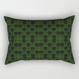 OPTIC Rectangular Pillow