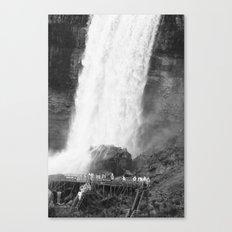 Niagara Falls III Canvas Print