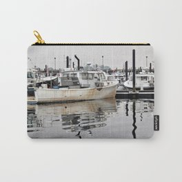Gloucester Fishing Boats Carry-All Pouch