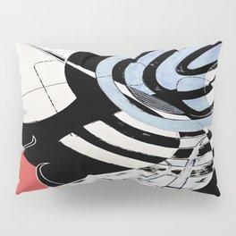 Night Owl Surfers Pillow Sham