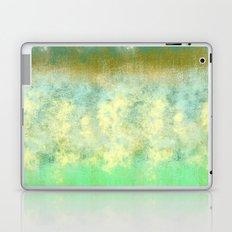 Blue and Greens Pastel Laptop & iPad Skin