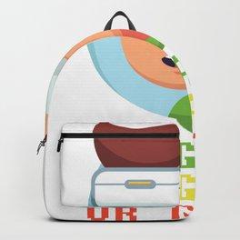 VR Gamer - Gaming Pixel Backpack