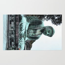 For You Buddha (Japan) Rug