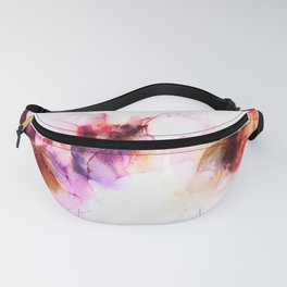 Whimsical Whispers Fanny Pack
