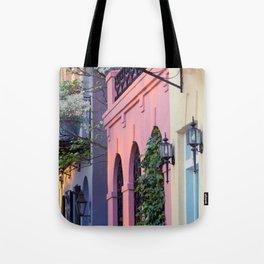 East Bay Street 1 Tote Bag