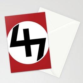 Capital STEEZ 47 Stationery Cards
