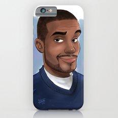 Patrick Noble Slim Case iPhone 6s