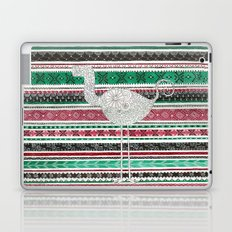 Lost in Romania Laptop & iPad Skin