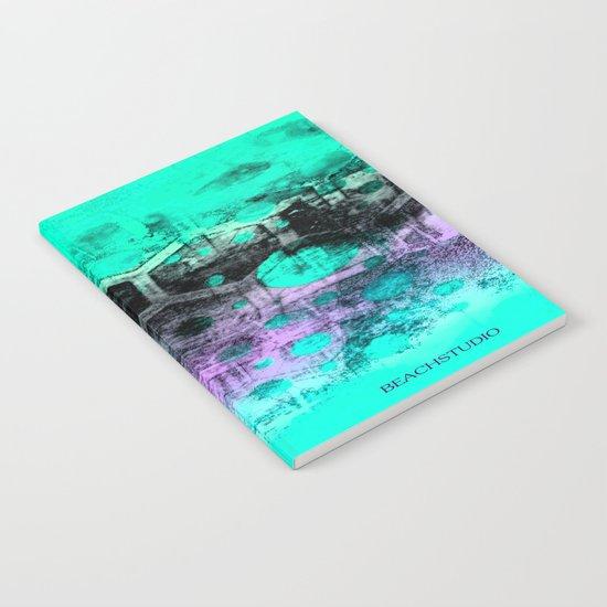 Mood Swing Notebook