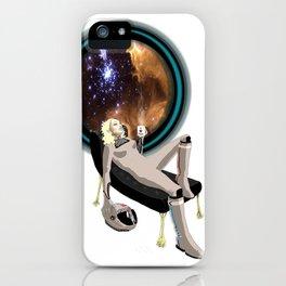 Astro Break iPhone Case