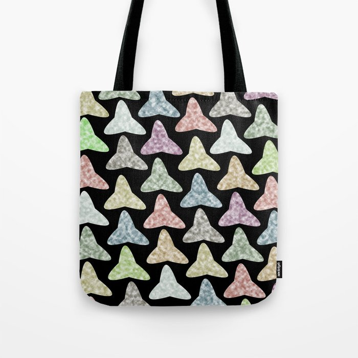 Pattern #37 Tote Bag
