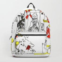St Nicolas Backpack