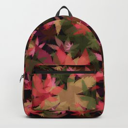 Candys Crazy Cannabis Camo 2 Backpack