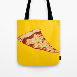 Pizza Time Tote Bag
