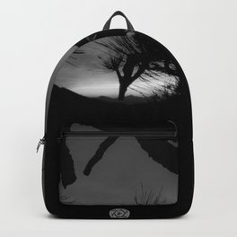 THROUGH THE PINE Backpack