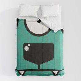 Monsters⁴ : Blue Comforters