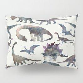 Dinosaurs Pattern Pillow Sham