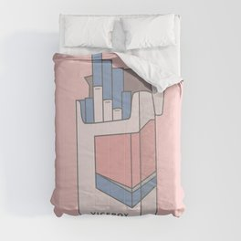 Ode to Viceroy Comforters