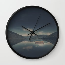 Canada Day Wall Clock