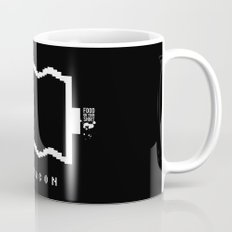 Low Bacon Mug