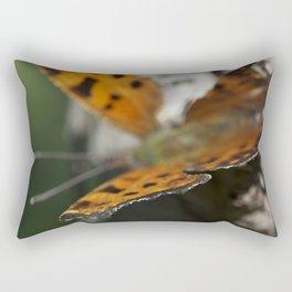 Crisp Wing Rectangular Pillow