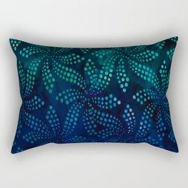 Pinwheels Rectangular Pillow