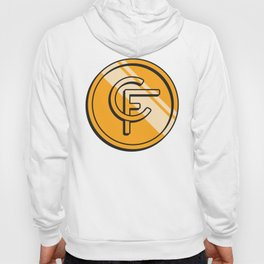 Coinfinds Logo Hoody
