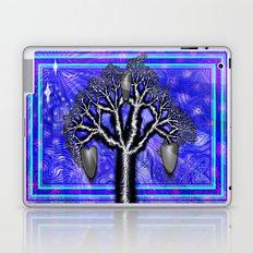 The Magic Tree Laptop & iPad Skin