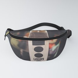 Turnstyle - NYC Fanny Pack