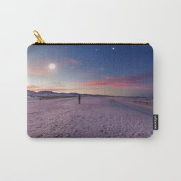 Moon gazers Carry-All Pouch