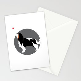Cavalier King Charles Love Stationery Cards