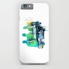 SuperNatural brothers and the Chevy Impala iPhone 6s Slim Case