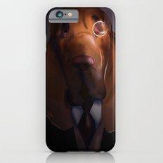 Good-Night, Sir Hound Slim Case iPhone 6s