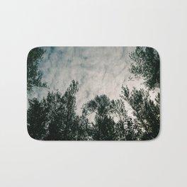 Forest 002 Bath Mat