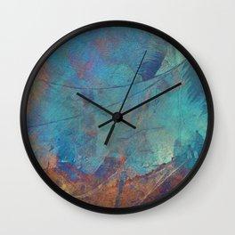the liason Wall Clock