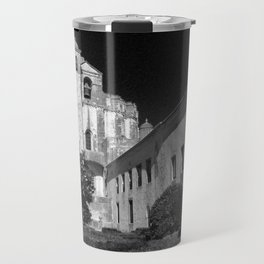 Convent of Christ Travel Mug