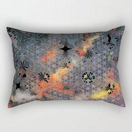 Asakusa Afternoon Rectangular Pillow