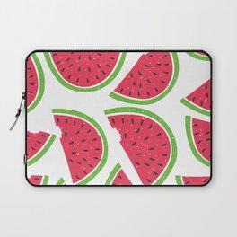 Watermelon Summer Laptop Sleeve