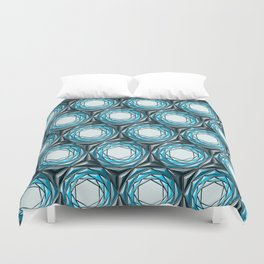 Geometrix LX Duvet Cover