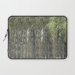The Sound of the Trees Laptop Sleeve