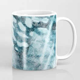 Blue safari Coffee Mug