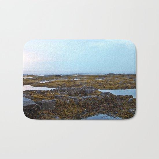 Tidal Shelf and the Fog Bath Mat