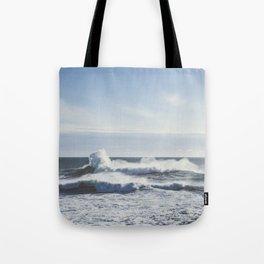 Ocean Mystic Tote Bag